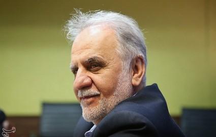 به مذاکره آقای روحانی در سوئیس و اتریش امید دارم