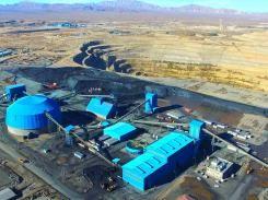 رشد 30 درصدی تولید کنسانتره سنگ آهن معادن بزرگ