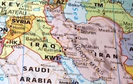 سهم صادرات کنسانتره خاورمیانه از تجارت جهانی، ۳.۲ درصد است