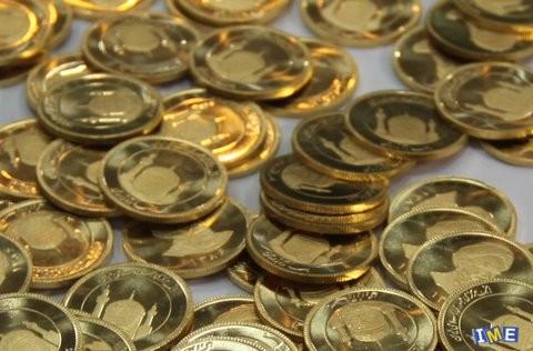 ۷ هزار قرارداد آتی سکه منعقد شد؛