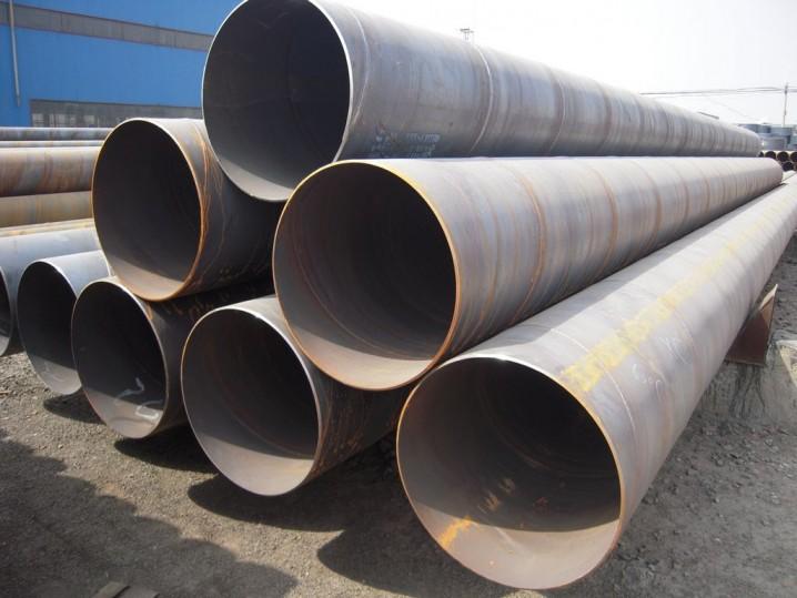 واردات برای لوله های فولادی در صنعت نفت و گاز