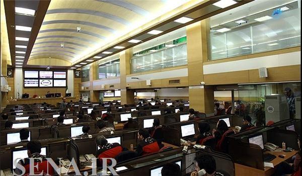۳۵ هزار تن قیر آماده صادرات از بورس کالا