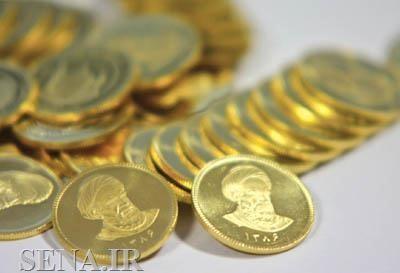 رونق بازار آتی سکه/ ۱۵۰ هزار قرارداد منعقد شد