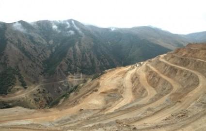 دیدار رییس سازمان صنعت، معدن و تجارت یزد با سرمایه گذاران چینی در بخش معدن
