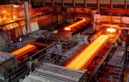 واردات ارزان، صنعت فولاد ايالات متحده را به چالش كشيده است
