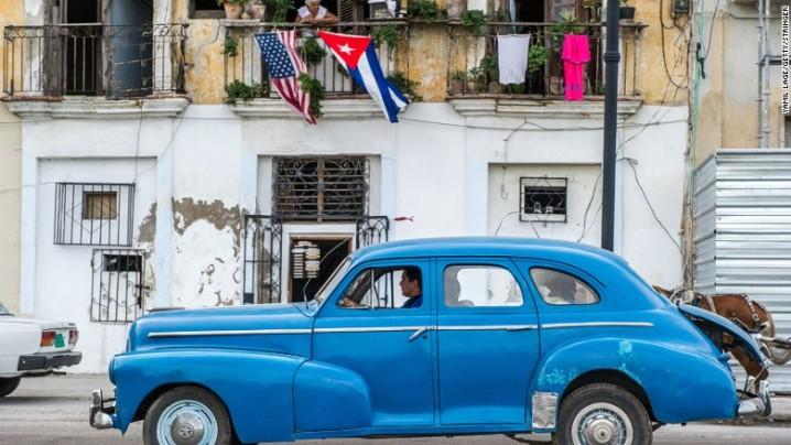 2015، سال رنسانس در کوبا