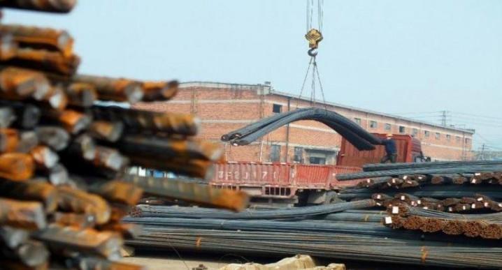 گواهی سپرده کالایی موجودی انبار فولادسازان را نقد می کند