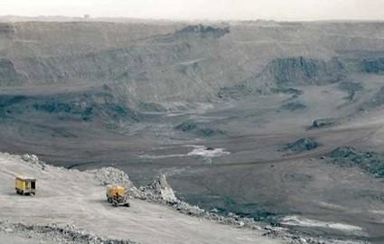 فعال شدن ۴ معدن با ذخیره ۴۰۰ هزار تن در جنوب کرمان