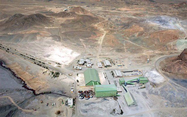 سرمایه گذاری 7000 میلیارد تومانی فرآوری مواد معدنی در خراسان رضوی