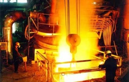سرپرست طرح فولاد میانه منصوب شد