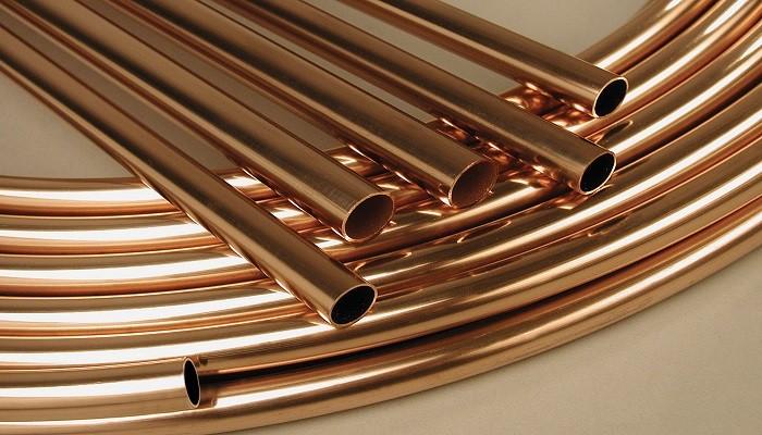 فلز سرخ درگیر ضعف تقاضا