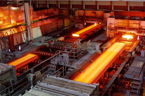 فروش ٩۵۵ میلیارد تومانی فولاد خوزستان در یک ماه