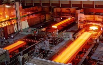 تعدیل مثبت سود فولاد هرمزگان