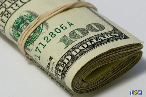 دلار نزولی شد، یورو از ۴۰ هزار ریال گذشت