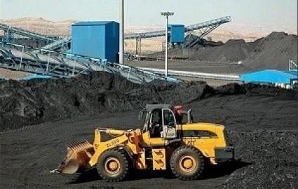 ذخایر زغال سنگ خراسان جنوبی به ۸۰۰ میلیون تن رسید