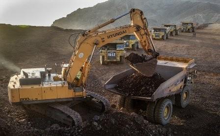 چادملو و گل گهر در استرالیا معدن سنگ آهن می خرند
