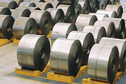 افزایش قیمت جهانی روی و فولاد