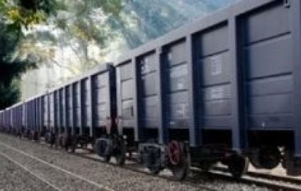 اخذ عوارض از فولاد وارداتی بابت ساخت خطوط ریلی فرعی تصویب نشد