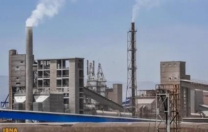 کارکنان ذوب آهن در معرض خطراند