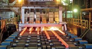 نبود تقاضا در بازار محصولات آهنی باعث ریزش قیمتها شد