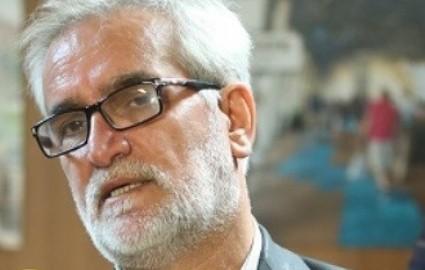 ایران به دنبال ذخایر معدنی زیر زمینی است