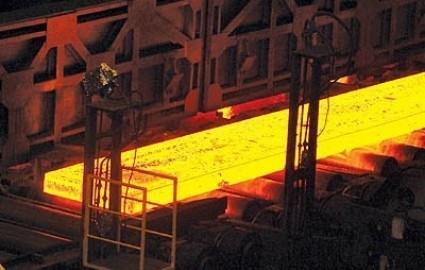 رویکرد تولید ۵۵ میلیون تن فولاد با نگاه جهانی موفقیت آمیز خواهد بود