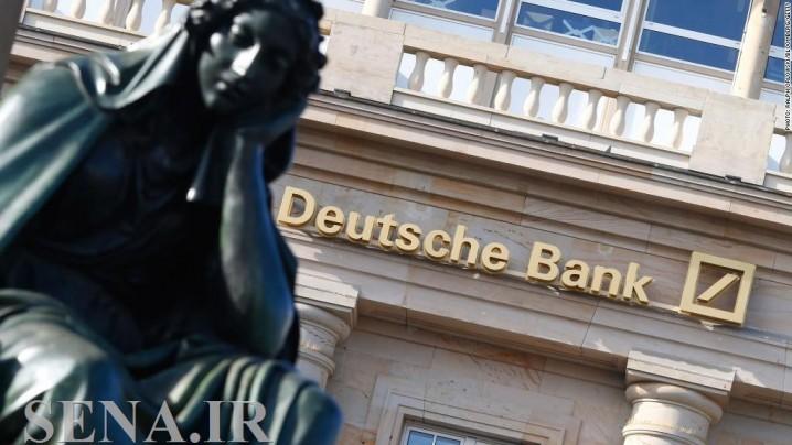 خروج دویچه بانک از لندن با طرح برگزیت