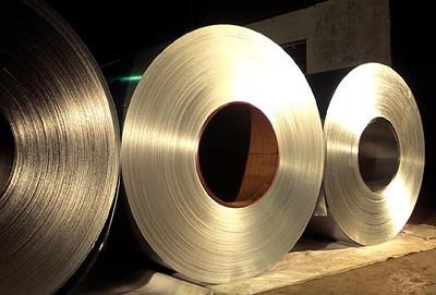 فولاد مبارکه ۱۱۸ هزار تن ورق فولادی عرضه می کند