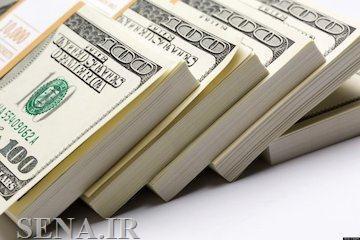 احتمال سقوط شاخص جهانی دلار به کمتر از 96 واحد