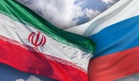 مسکو هدف بومی سازی صنایع در ایران را دنبال می کند