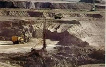 افزایش ظرفیت تولید کنسانتره آهن خواف تا سال ۱۴۰۴