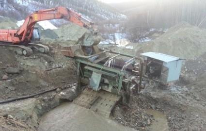 افزایش امنیت در نوار شرقی با راهاندازی واحدهای معدنی
