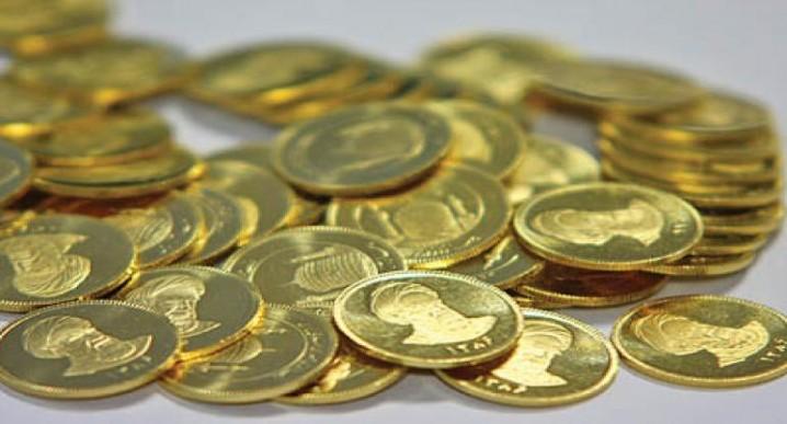 کاهش وجه تضمین سکه آتی از شنبه هفته آینده