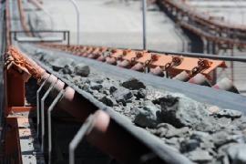 حمل و نقل مشکل مهم سنگ آهن در ارائه قیمت تمام شده است