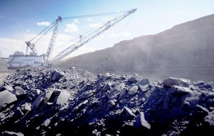 غول معدنی از انجمن جهانی زغالسنگ خارج میشود