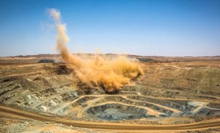 بهار نگرانکننده برای معدن