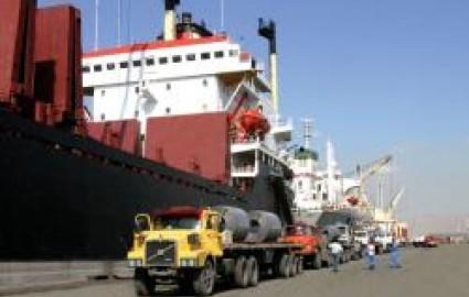 افزایش ۳۹ درصدی صادرات فولادسازان بزرگ