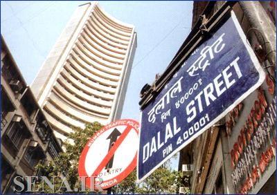 سهام نرم افزارها، نیروی محرکه بازار هند