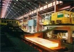 افزایش تولید فولاد خام امسال در مجتمع فولاد خراسان