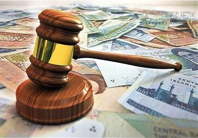 پرونده 9 بانک متخلف در هیات انتظامی بانک مرکزی