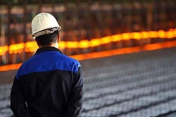 فولادسازان بزرگ کشور طی 9 ماه بیش از 12.7 میلیون تن فولاد خام تولید کردند