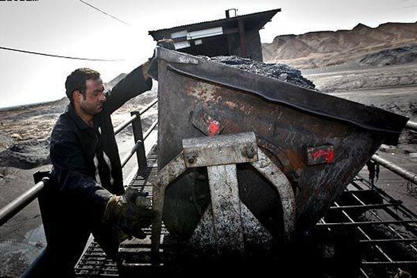 ذخاير ذغال سنگ ايران، نيازمند فناوريهاي روز
