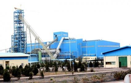 صرفهجویی ۳۰ درصدی برق و ۴۳ درصدی آب در فولاد اردکان