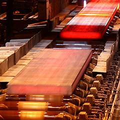 افزایش 16 درصدی تولید شمش فولاد در مرداد/ تولید 5 ماهه شرکت های بزرگ به مرز 8 میلیون تن رسید