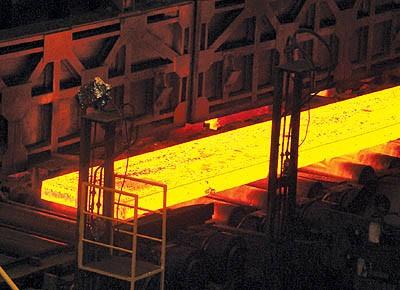 بزرگترین فولادساز امریکا از افت عملکرد مالی خود می گوید