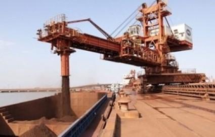 دومین روز افت قیمت سنگآهن و فولاد جهانی در پی کاهش تقاضا چهارشنبه، بیست و ششم