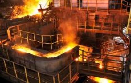 در دولت تدبیر و امید جهش ۸۰ میلیون تنی تولید فولاد را تجربه کردیم