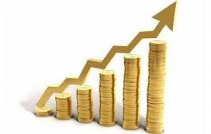 رشد ۱۷۲ درصدی سود