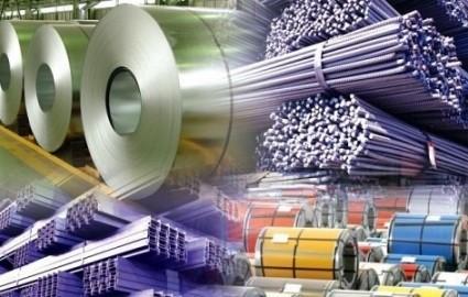 بیش از ۱۱.۱ میلیارد دلار آهن، فولاد و چدن طی سالهای ۹۴- ۱۳۹۰صادر شده است