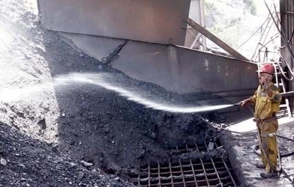 لرزه بر تن معادن زغالسنگ